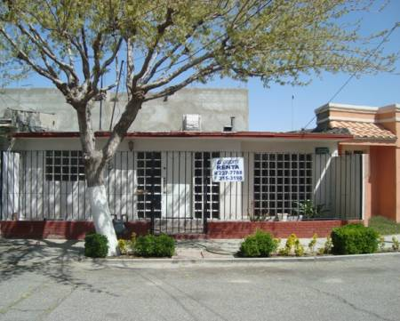 Casa en venta o renta promotora de renta y venta de for Busco casa en alquiler